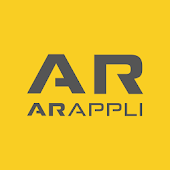 ARAPPLI - AR Communication App