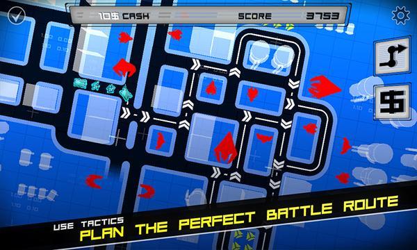 Anomaly Warzone Earth HD screenshot #4