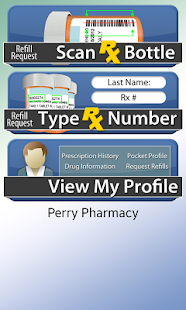 Perry Pharmacy- screenshot thumbnail