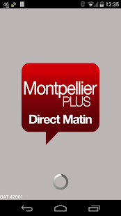 Montpellier Plus- screenshot thumbnail