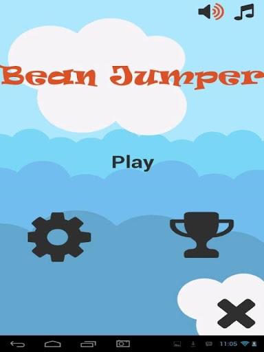Bean Jumper