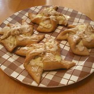 Cream Cheese Pinwheels