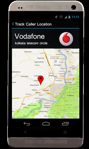 Mobile Number Caller Tracker