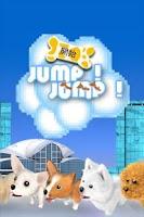 Screenshot of Jumpdog