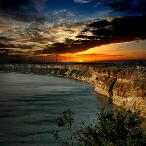 by Явор Янев - Landscapes Sunsets & Sunrises