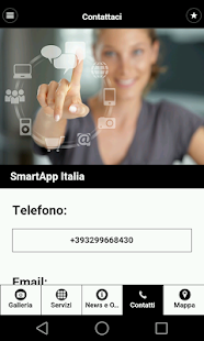 SmartApp Italia- screenshot thumbnail
