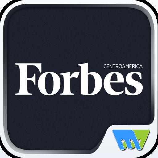 Forbes Centroamérica LOGO-APP點子