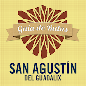 Guía de Rutas de San Agustín