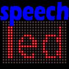 电光语音识别 icon