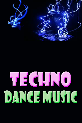 Techno Dance Music