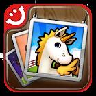 (服務終止) 馬兒快跑動態壁紙 icon