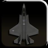 F-35 JSF Live Wallpaper