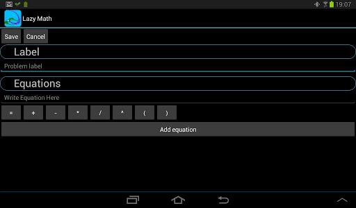 【免費工具App】Lazy Math-APP點子