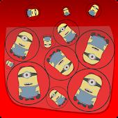 100 Minions - Arcade balls