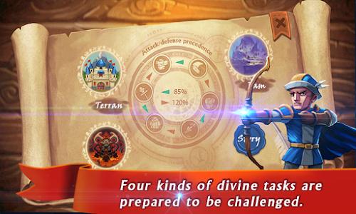 Oblivion of Ares: Epic Revenge v0.5.1