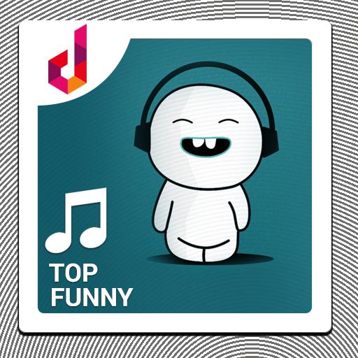 トップおかしい着メロ 娛樂 App LOGO-硬是要APP