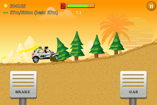 Up Hill Racing: Car Climb  screenshots EasyGameCheats.pro 4