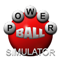 Powerball Lotto Simulator icon