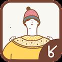 happy winter_ATOM theme icon