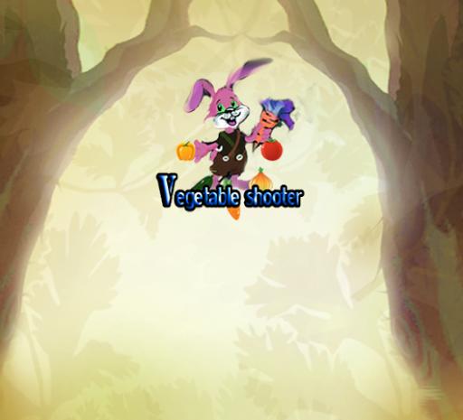 Rabbit Vegetable Shooter