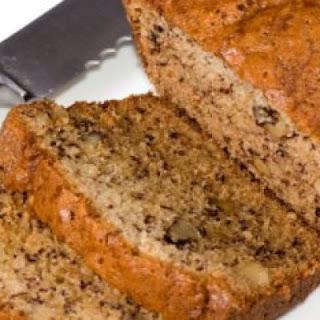 Cherry Zucchini Bread
