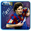 Messi Wallpapers icon