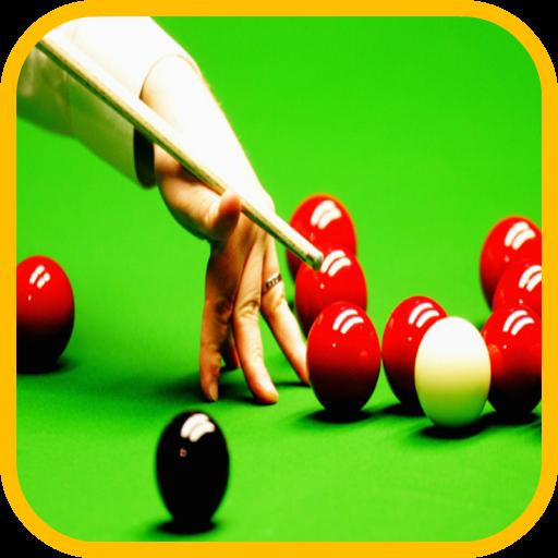 スヌーカーゲーム 體育競技 App LOGO-硬是要APP