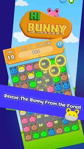 Rescue Lovely Rabbit