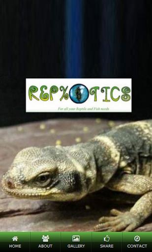 Repxotics