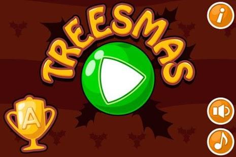 Treesmas- screenshot thumbnail