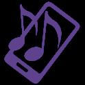 Muzyka na czekanie w Play icon