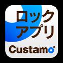カスタモのロックアプリ for SH 3D icon