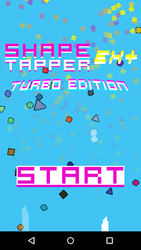 Shape Tapper EX+ Turbo Edition