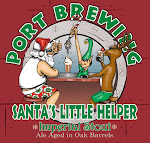 Port Santa's Little Helper (Bourbon Barrel-Aged)