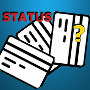 PAN Card Status for PC and MAC