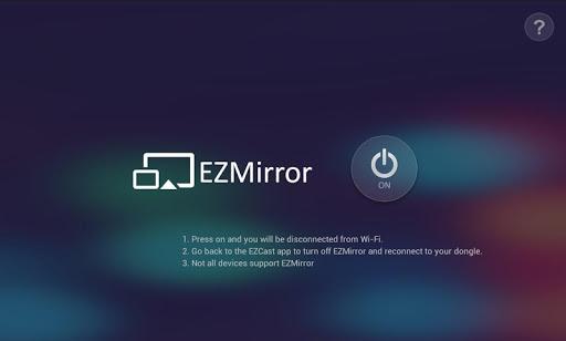 【免費媒體與影片App】EZCast Pro-APP點子
