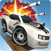 Table Top Racing Gratuit