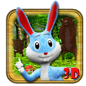 Bunny Run and Jump icon