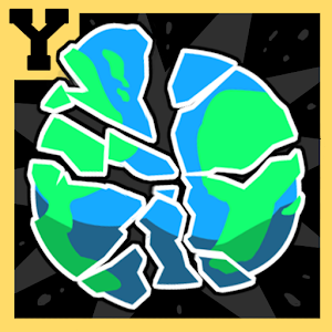 Earth Crasher for PC and MAC