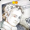Lee en inglés: Dorian Gray icon
