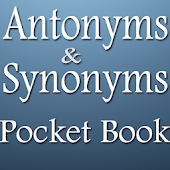 Antonyms & synonyms Pocketbook