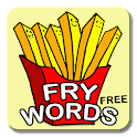 Fry Words (Free)