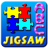 Fun with ABC Jigsaw