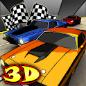StreetDrag 3D Lite logo