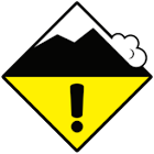 Avalanche Forecast Norway icon
