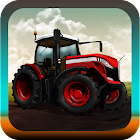 McFarmer's Tractor icon
