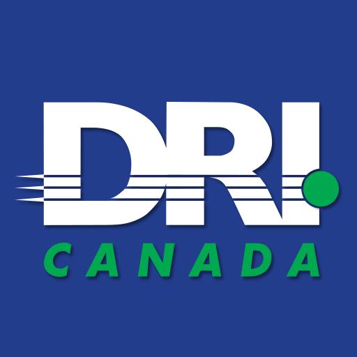 DRI Canada 商業 LOGO-阿達玩APP