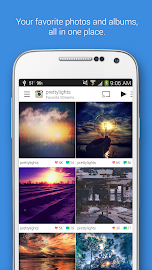 Dayframe (Chromecast Photos) Screenshot 4