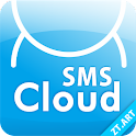Cloud Theme GO SMS for Android™