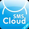 GO SMS Pro Cloud Theme logo